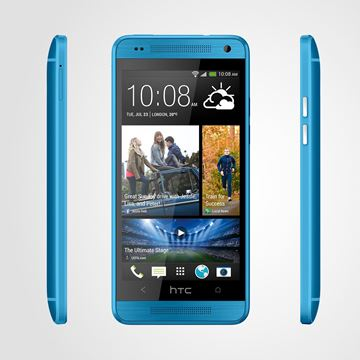 Imagem de HTC One Mini Blue