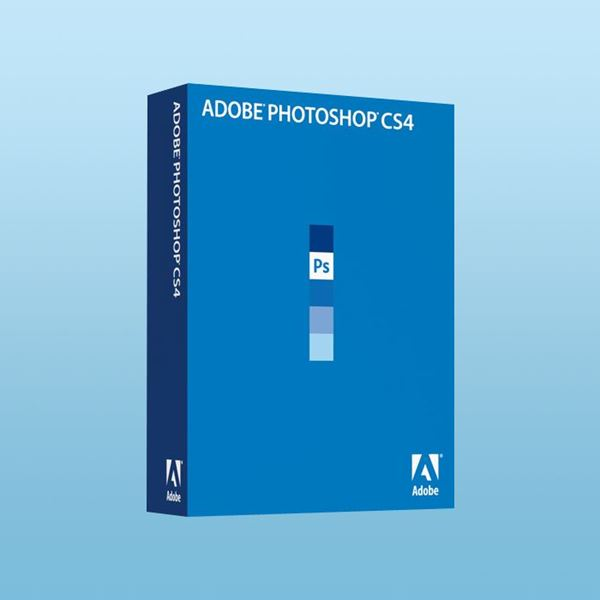Imagem de Adobe Photoshop CS4