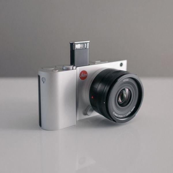 Imagem de Leica T Mirrorless Digital Camera