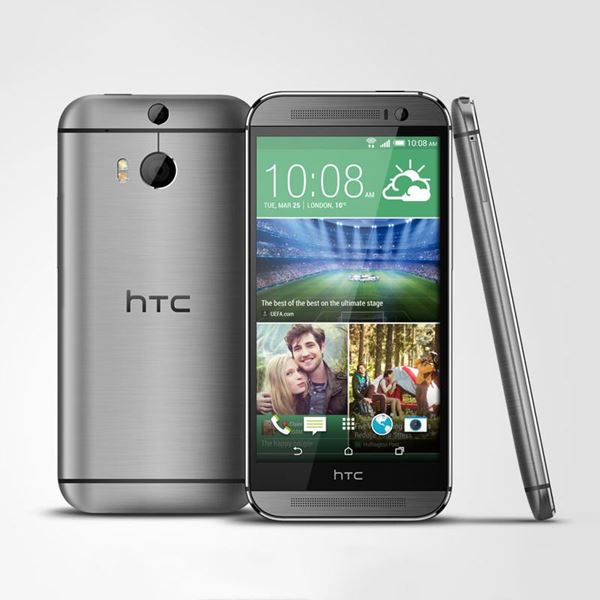 Imagem de HTC One M8 Android L 5.0 Lollipop